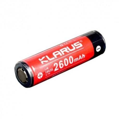 Batterie rechargeable pour lampe AR10/FX10/RS11/ST15/XT11/XT2C