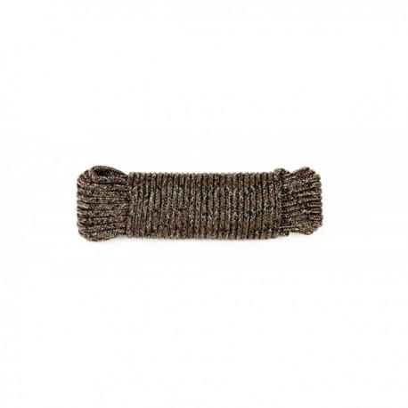 Drisse corde Ø 5 mm - longueur 15 m cam ce