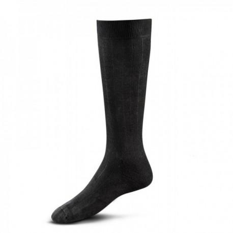 Chaussettes Rangers Climat Chaud noir
