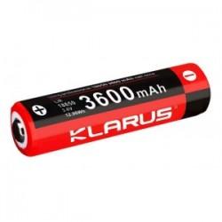 Batterie rechargeable pour lampe 360X1/G35/XT12GT/XT12S/XT2CR