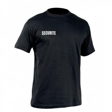 T-shirt Sécu-One sécurité