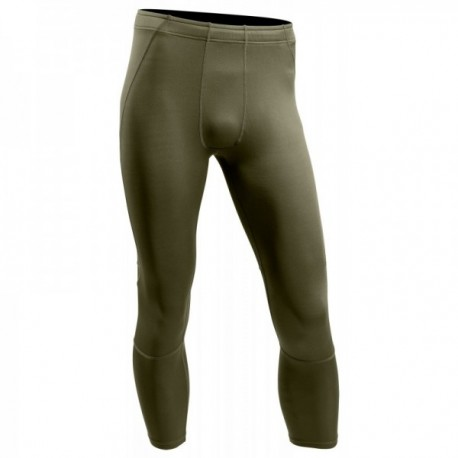 Collant Thermo Performer niveau 2 vert OD