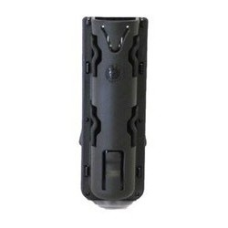 Porte-bâton rotatif 8VPAM60 noir pour système M.O.L.L.E.