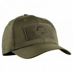 Casquette Tactical Stretch Fit vert OD