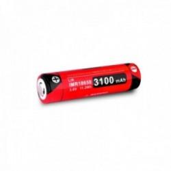 Batterie rechargeable pour lampe 360X3/XT11GT/XT11X