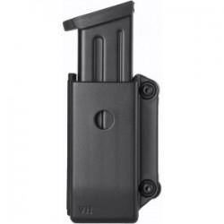 Porte-chargeur simple rapide 8MH01 noir pour pistolet automatique