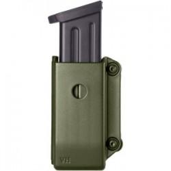 Porte-chargeur simple rapide 8MH01 vert OD pour pistolet automatique