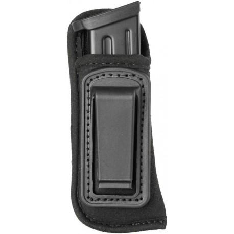 Porte-chargeur simple inside 10P09 noir pour pistolet automatique