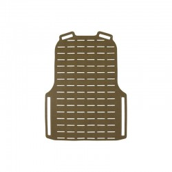 Platine Molle Gilet SMBE Félin
