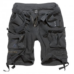 Short Military Brandit Savage black