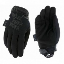 Gants anti-coupure / anti-piqûre Pursuit E5 Women's noir