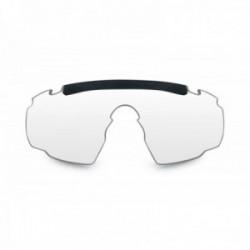 Ecran incolore pour lunettes de protection balistiques Saber Advanced