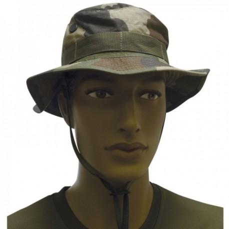 Chapeau militaire camouflage ce - bonnie hat