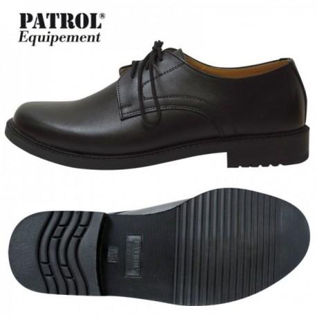 Chaussure de ville cuir