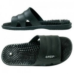 Chaussures claquettes opex