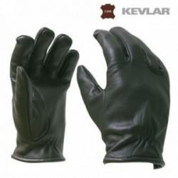 Gants cuir kevlar anti coupure