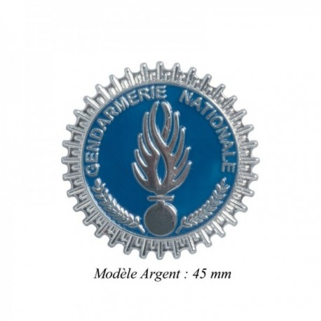 Medaille gendarmerie