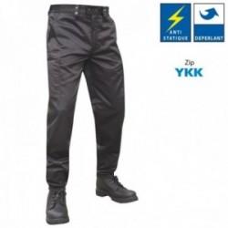 Pantalon securite platinium