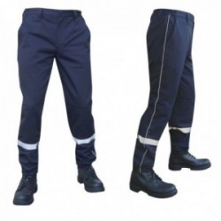 Pantalon securite incendie
